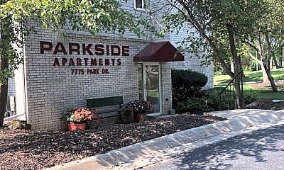 7775 Park Dr, 1