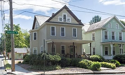 Building, 312 Braeside Ave, 0