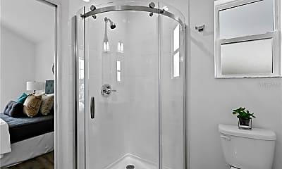 Bathroom, 1271 Park St, 2