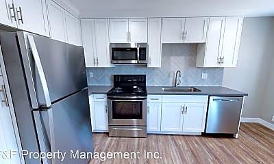 Kitchen, 302 E Fallbrook St, 1