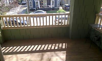 Patio / Deck, 1429 Pecan Ave, 2