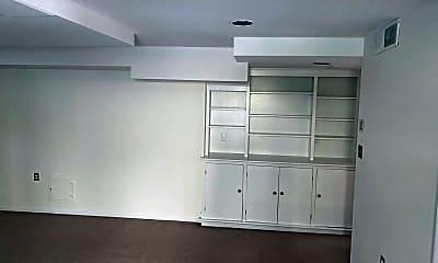 Living Room, 3405 Greenway, 2
