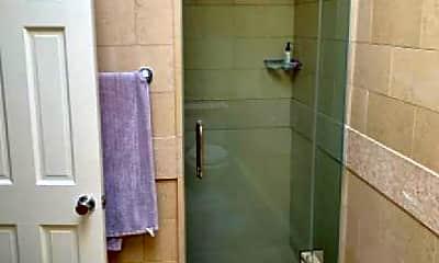 Bathroom, 1724 Corcoran St NW, 1