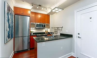 Kitchen, 1121 24th St NW 307, 0