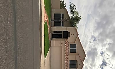 Building, 9857 E Idaho Ave, 0
