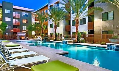 Pool, Cactus 42 Apartments, 0