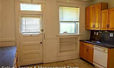 Kitchen, 6009 Kingsbury Ave, 1