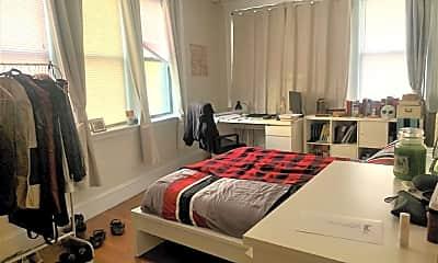 Bedroom, 292 Harvard St, 1