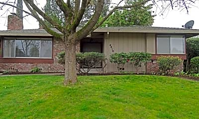 Building, 4810 American River Dr, 1