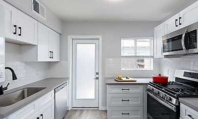 Kitchen, 1540 W Mulberry Dr A, 1