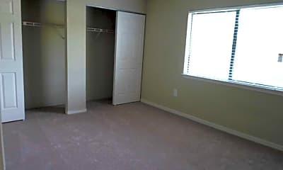 Bedroom, Sherwood Crossing Apartments, 2