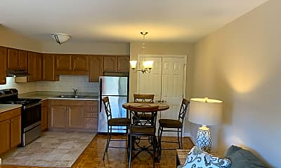 Dining Room, 4501 Central Ave, 1