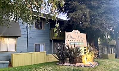 Community Signage, 5915 Kenneth Ave, 2