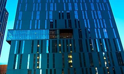 Building, 930 Poydras, 2