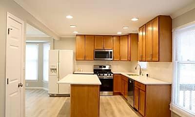 Kitchen, 201 Fox View Pl, 1