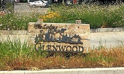 The Lodges At Glenwood, 1