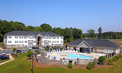 Pool, The Commons At Fort Mill, 0