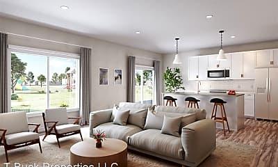 Living Room, 2532 Dawes Place, 0