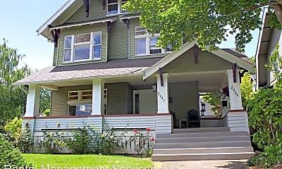 Building, 2909 NE 9th Ave, 1