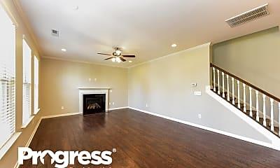 Living Room, 4240 Brintons Cottage St, 1