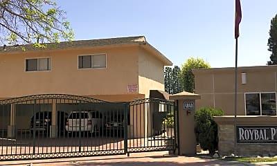 Roybal Properties, 0