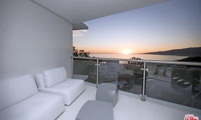 Living Room, 201 Ocean Ave 409P, 1