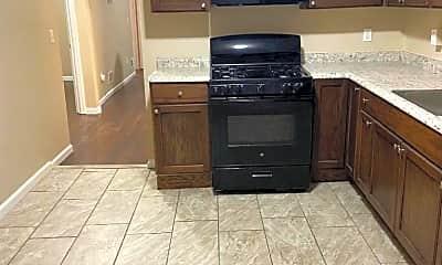 Kitchen, 54 3rd St 1, 1