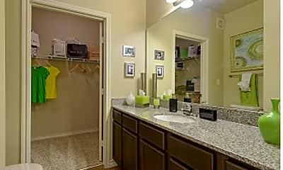 Bathroom, Aspire McKinney Ranch, 2