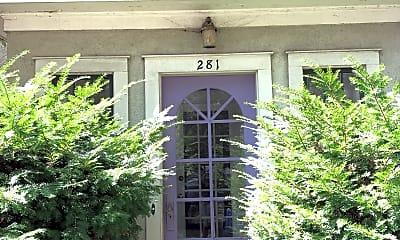 Building, 281 S Winooski Ave, 0