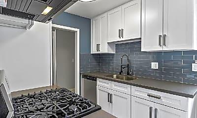 Kitchen, 10800 Rose Ave, 0