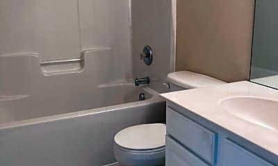 Bathroom, 12350 Dunford St, 2