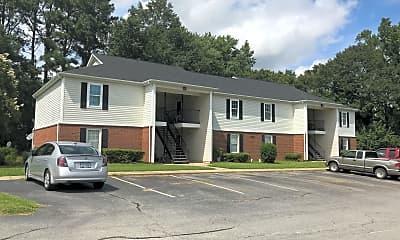 Ashewyck Manor Apartments, 0