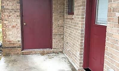Patio / Deck, 155 Reagan Rd, 2