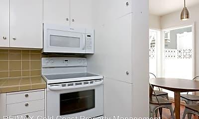 Kitchen, 3748 Ocean Dr, 2