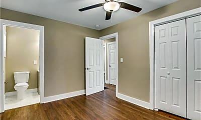 Bedroom, 1717 Hollyhock Terrace, 2