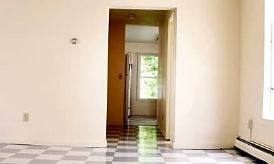 Bedroom, 122 North St, 2