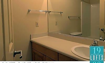 Bathroom, 1900 Euclid Ave, 2