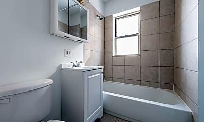 Bathroom, 7131 S Yates Blvd, 1