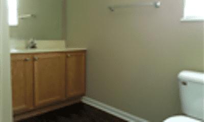 Bedroom, 1339 Cathy Way, 2