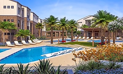 Pool, 15500 Middlebrook Dr, 1