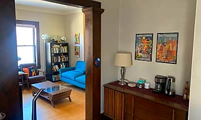 Living Room, 3219 Lyndale Ave S, 0