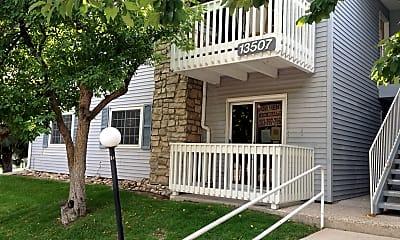 Building, 13507 E Asbury Dr Apt 101, 0