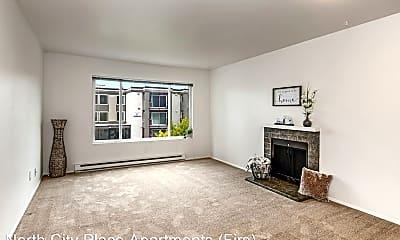 Living Room, 1550 NE 177th St, 1