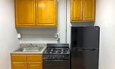 Kitchen, 472 Smith St 1-F, 0