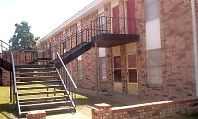 Westwood Apartments, 0