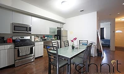 Kitchen, 626 Lafayette Ave, 1