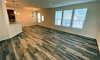 Living Room, 6707 Carmona Pass, 1
