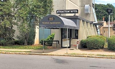 Stratton Apts, 1