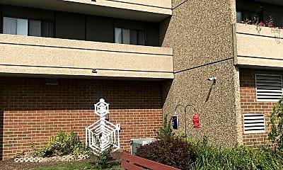 Pinzone Tower Senior Housing, 2