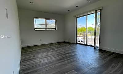 Living Room, 1030 NE 7th Ave 11, 0